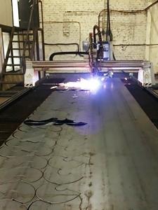 производство винтовые сваи